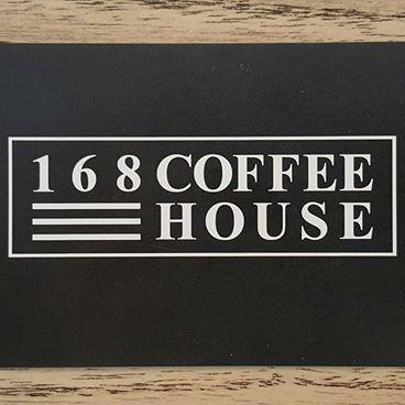 Coffee House 168 benutzt Qwento